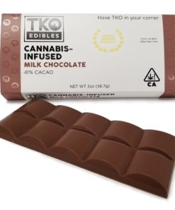 TKO MILK CHOCOLATE