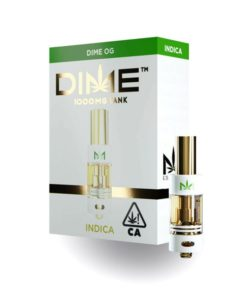 dime cartridges